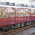 阪急京都線 8304系 6連 8304F② 8854 8854形 T1