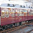 阪急京都線 8304系 6連 8304F③ 8954 8954形 T2