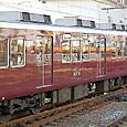 阪急京都線 8304系 6連 8304F④ 8874 8854形 T1