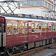 阪急京都線 8304系 6連 8304F⑤ 8804 8804形 M1