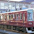 阪急京都線 8304系 6連 8304F⑥ 8404 8404形 Mc2