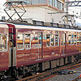 阪急京都線 8304系 8連 8314F⑤ 8814 8804形 M1