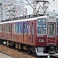 阪急京都線 8304系 2連 8333F① 8333 8304形 Mc