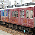 阪急京都線 8304系 2連 8333F② 8453 8452形 Tc
