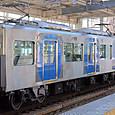 阪神電気鉄道 5700系 01F② 5801 ジェットシルバー5700