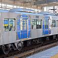 阪神電気鉄道 5700系 01F③ 5802 ジェットシルバー5700