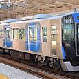 阪神電気鉄道 5700系 01F④ 5702 ジェットシルバー5700