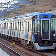阪神電気鉄道 5700系「ジェットシルバー5700」