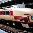 国鉄 クハ481形 クハ481-101 特急 雷鳥  本ムコ (485系;JR西日本 承継車)