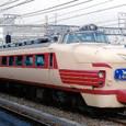 国鉄 クハ481形 クハ481-109 特急 しらさぎ  金サワ (485系;JR西日本 承継車)