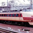国鉄 クハ481形 クハ481-120 特急 雷鳥  本ムコ (485系;JR西日本 承継車)