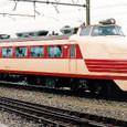 国鉄 クハ481形 クハ481-121 特急 雷鳥  本ムコ (485系;JR西日本 承継車)
