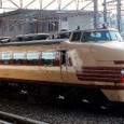 国鉄 クハ481形 クハ481-123 特急 雷鳥  本ムコ (485系;JR西日本 承継車)