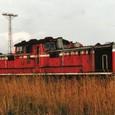 日本国有鉄道 DD51形ディーゼル機関車 *DD51 1009 500番台(重連形 SG搭載) 五稜郭機関区