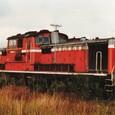 日本国有鉄道 DD51形ディーゼル機関車 *DD51 1011 500番台(重連形 SG搭載) 五稜郭機関区