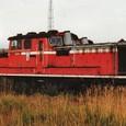 日本国有鉄道 DD51形ディーゼル機関車 *DD51 1015 500番台(重連形 SG搭載) 五稜郭機関区