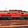 日本国有鉄道 DD51形ディーゼル機関車 DD51 531 500番台(半重連形 SG搭載) 亀山機関区