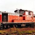 日本国有鉄道 DD51形ディーゼル機関車 DD51 658 500番台(重連形 SG搭載) 五稜郭機関区