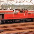 日本国有鉄道 DD51形ディーゼル機関車 DD51 795 500番台(重連形 SG搭載) 亀山機関区