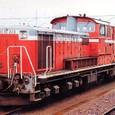 日本国有鉄道 DD51形ディーゼル機関車 DD51 810 800番台(重連形 SG非搭載) JR東日本が承継 高崎運転所