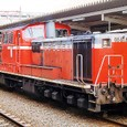 日本国有鉄道 DD51形ディーゼル機関車 DD51 818 800番台(重連形 SG非搭載) JR貨物が承継 稲沢機関区