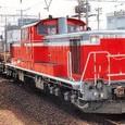 日本国有鉄道 DD51形ディーゼル機関車 DD51 821 800番台(重連形 SG非搭載) JR東海が承継 美濃太田運転所