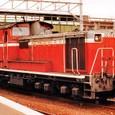 日本国有鉄道 DD51形ディーゼル機関車 DD51 824 500番台(重連形 SG非搭載) 稲沢第一機関区