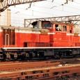 日本国有鉄道 DD51形ディーゼル機関車 DD51 830 500番台(重連形 SG非搭載) 吹田第一機関区