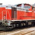 日本国有鉄道 DD51形ディーゼル機関車 DD51 844 800番台(重連形 SG非搭載) JR西日本が承継 下関運転所