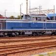 日本国有鉄道 DD51形ディーゼル機関車 DD51 856 800番台 新A更新車(重連形 SG非搭載) JR貨物が承継 厚狭→愛知機関区