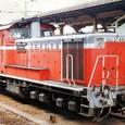 日本国有鉄道 DD51形ディーゼル機関車 DD51 882 800番台(重連形 SG非搭載) JR貨物が承継 厚狭機関区