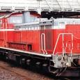 日本国有鉄道 DD51形ディーゼル機関車 DD51 895 800番台(重連形 SG非搭載) JR東日本が承継 高崎運転所