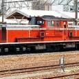 日本国有鉄道 DD51形ディーゼル機関車 DD51 896 800番台(重連形 SG非搭載) JR貨物が承継 愛知機関区