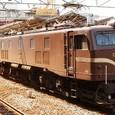 日本国有鉄道 EF58形 EF58-122 JR東海が継承 静岡運転所