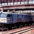 日本国有鉄道 EF58形 EF58-146 宮原機関区