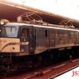 日本国有鉄道 EF58形 EF58-150 宮原機関区