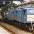 日本国有鉄道 EF58形 EF58-157 JR東海が継承 静岡運転所