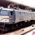 日本国有鉄道 EF58形 EF58-164 浜松機関区