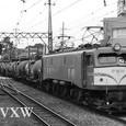 日本国有鉄道 *EF58形 EF58-39 竜華機関区