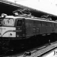 日本国有鉄道 *EF58形 EF58-44 宮原機関区