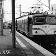 日本国有鉄道 *EF58形 EF58-48 宮原機関区