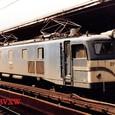 日本国有鉄道 *EF58形 EF58-68 東京機関区