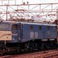 日本国有鉄道 *EF58形 EF58-93 浜松機関区