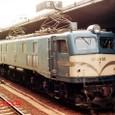 日本国有鉄道 *EF58形 EF58-96 米原機関区