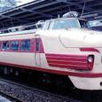 国鉄 クハ481形 *クハ481-2 特急ひたち  水カツ (481系;JR東日本 承継車)