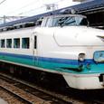 国鉄 クハ481形 クハ481-23 新塗装 特急 雷鳥  新カヌ (483系;JR東日本 承継車)