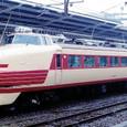 国鉄 クハ481形 クハ481-25 特急ひたち  水カツ (483系;JR東日本 承継車)
