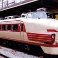 国鉄 クハ481形 クハ481-29 特急雷鳥  新カヌ (485系;JR東日本 承継車)