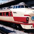 国鉄 クハ481形 *クハ481-3 特急ひたち  水カツ (481系;JR東日本 承継車)