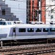 国鉄 クハ481形 クハ481-36 新塗装 特急 ひたち 水カツ (485系;JR東日本 承継車)